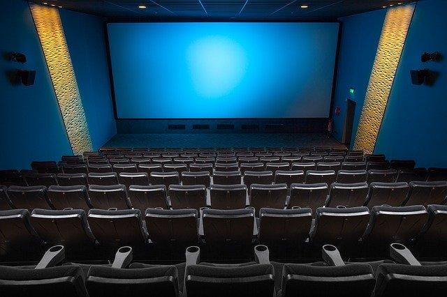 kino sál